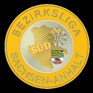 Bezirksliga Süd Sachsen-Anhalt