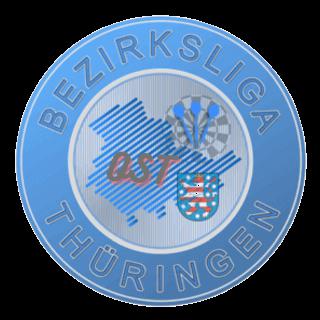 Bezirksliga Thüringen