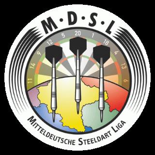 Mitteldeutsche Steeldartliga